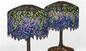 two tiffany wisteria ls sell for over 1m each daily