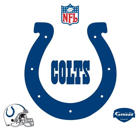 Indianapolis Colts Hd Wallpaper Indianapolis Colts Logos Full Hd Pictures