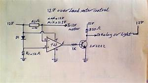 How To Protect Motor From Over Current Using A Single