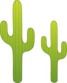 Saguaro Cactus Clip Art