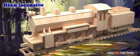 trains laser cut toy patterns