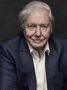 Planet Earth 2 - Sir David Attenborough 'doesn't attend ...
