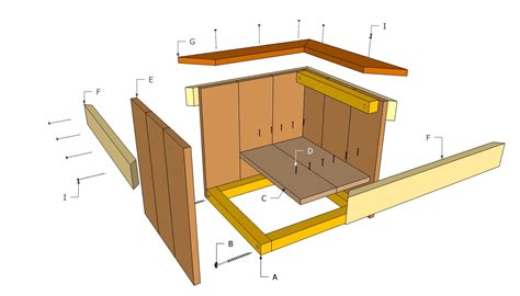 woodwork   build wood planter box  plans