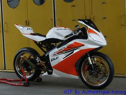 Tzr Performance Racing Yamaha Tuning Poly Piste
