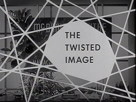Twisted Image A Thriller A Day The Twisted Image Season 1 Episode 1