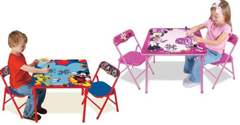 walmart disney character erasable activity table