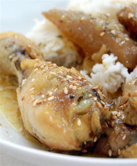 cuisine maghrebine recette de tajine de poulet poires et cannelle cuisine