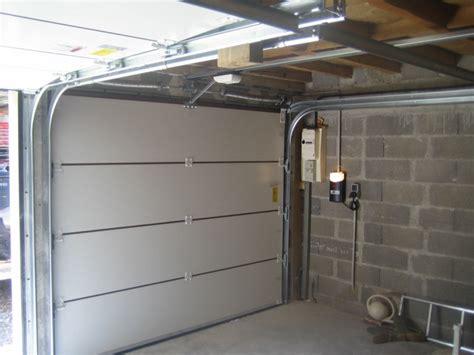 portes de garage menuiserie pvc alu bois yannis