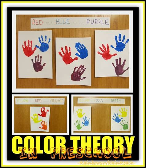 Find & download the most popular kids poster vectors on freepik free for commercial use high quality images made for creative projects. Color Wheels + Color Theory for Children | Color theory, Color wheel, Mixing primary colors