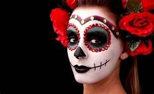 Ideas De Maquillaje Sexy Para Este Halloween