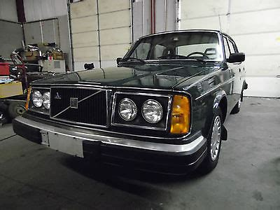 volvo  dl cars  sale   hampshire