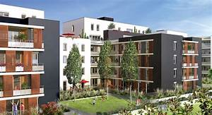 programme immobilier neuf vaise lyon 9 eme 9 town vaise With r sidence universitaire lyon vaise