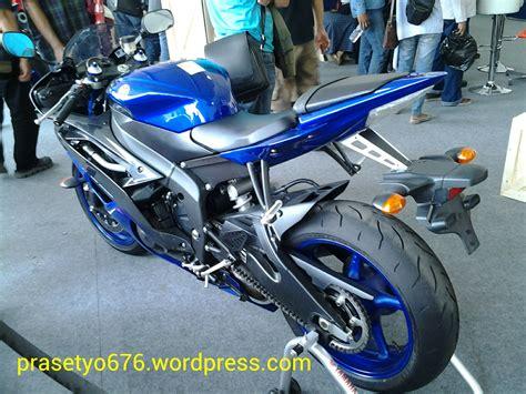 Modification Yamaha R1m by Yamaha R Series Yzf R1 R6 R15 Terjual 124 Unit Di