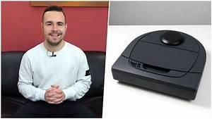 Staubsauger Roboter Neato : lohnt sich ein staubsauger roboter neato botvac d3 review deutsch swagtab youtube ~ Watch28wear.com Haus und Dekorationen