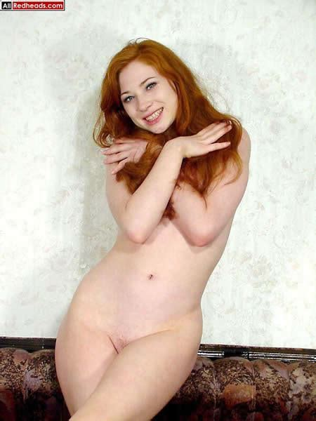 Why Not For Some Redhead Sex Between Carrot Xxx Dessert Picture
