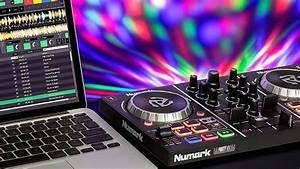 Numark's Party Mix DJ Controller Now Includes Serato DJ Lite Software  Dj