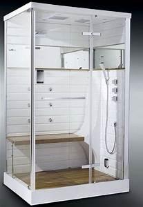 Baignoire Avec Porte Pour Senior : transformer douche en baignoire maison design ~ Premium-room.com Idées de Décoration
