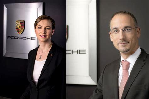 porsche canada appoints  directors canadian auto dealer
