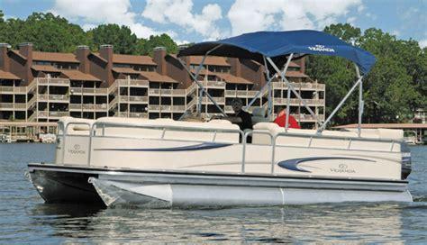 Veranda Pontoon Boat Bimini Top by Research 2011 Veranda V2075 On Iboats
