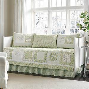 laura ashley 174 elyse daybed bedding set bed bath beyond