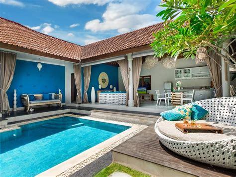Book 4s Villas At Seminyak Square Bali, Indonesia