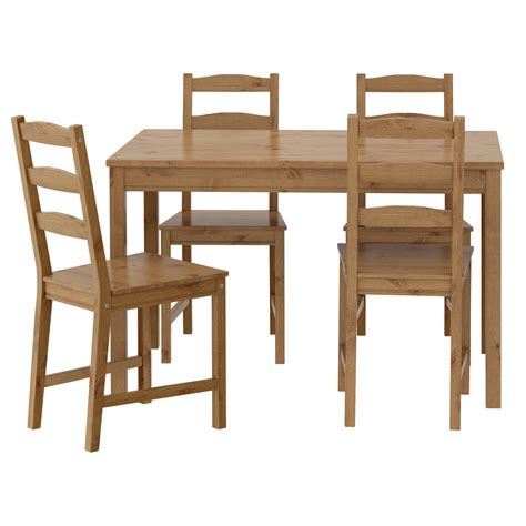 4 chair table set dining table sets dining room sets ikea