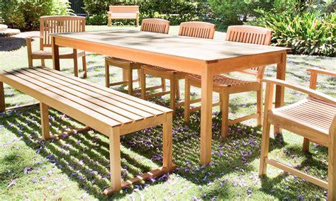 outdoor furniture featherston interiors hobart tasmania