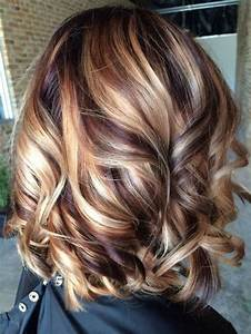 15 Collection Of Long Hairstyles Highlights And Lowlights
