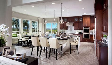 Kitchen Color Ideas With Dark Cabinets - kitchen color trends for 2018 designing idea