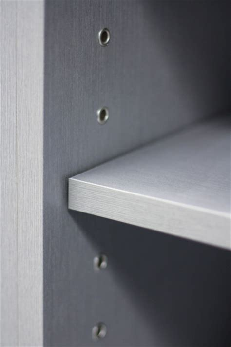 Cabinet Shelf Support Modern Kitchen Toronto By
