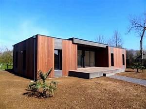 Maison Pop House : popup house villons les buissons ~ Melissatoandfro.com Idées de Décoration
