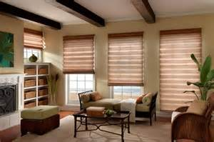 trend wohnzimmer raffrollo statt gardinen und jalousien für schöne fenster