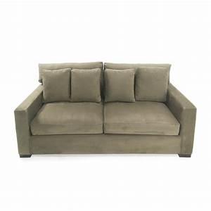 Crate and barrel axis ii sofa bed refil sofa for Sectional sofa bed crate and barrel