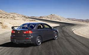 Mitsubishi Lancer, GTS, Ralliart, Evolution X - Free