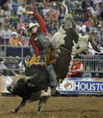 houston livestock show  rodeo  houston chronicle