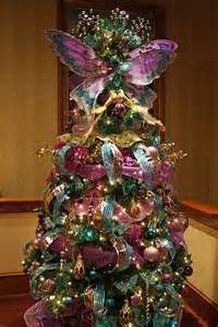 1000 images about beautiful butterfly christmas on pinterest christmas trees christmas tree