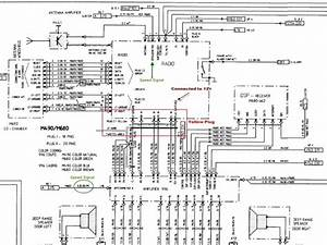 Mini Cooper 2003 Wiring Diagram