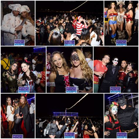 Chicago Party Boat Halloween by Miami Nice 2017 Annual Halloween Yacht Party Tickets Sat