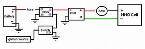 Secret Diagram  Learn Wiring Diagram Hho Generator