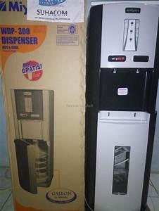 Jual Miyako Dispenser Air Galon Bawah Wdp