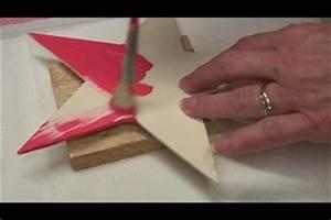 Weihnachtsstern Selber Basteln : video weihnachtsstern aus holz so basteln sie ihn aus ~ Lizthompson.info Haus und Dekorationen