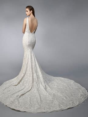elegant wedding dresses  enzoani collection enzoani