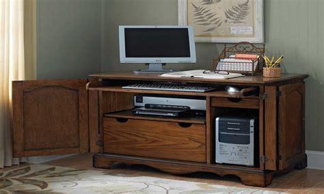 Compact Computer Armoire Photos