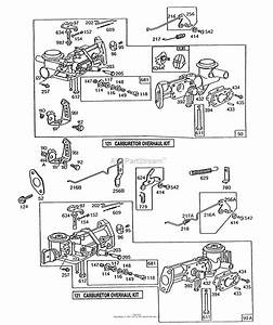 Briggs And Stratton 130292