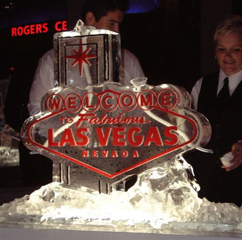 ice sculptures  iceculture photo gallery