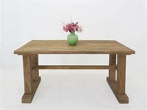 Tisch 8 Personen Quadratisch : tisch esstisch esszimmertisch massivholz 4 8 personen ~ Michelbontemps.com Haus und Dekorationen