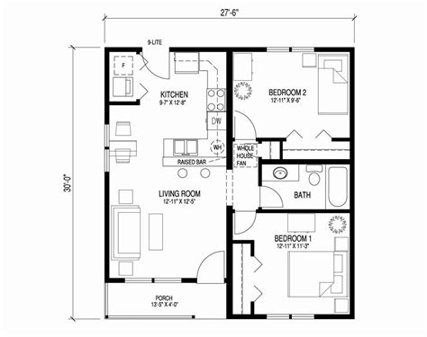 small 2 bedroom floor plans small 2 bedroom house plans and designs iecmg org