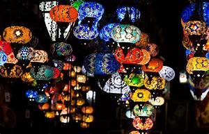 Turkish Delight Turkish Lamp Shop Camden Market