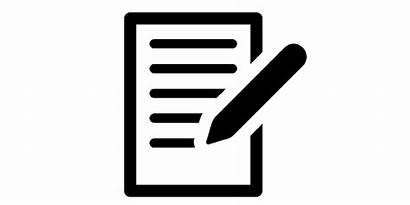 Registration Form Clipart Document Forms Documents Transparent