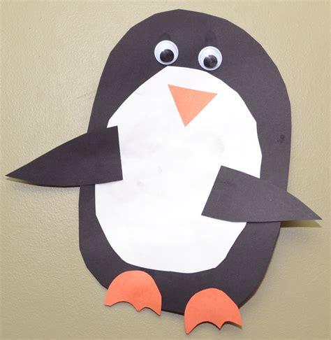 polar animals preschool theme crafts and books 135   DSC 0517 2